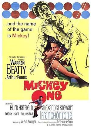 Mickey One Online DVD Rental