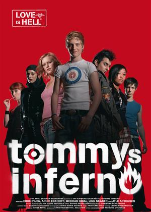 Tommys Inferno Online DVD Rental