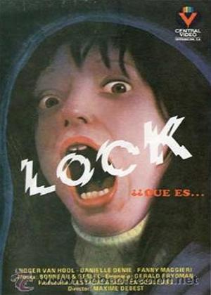 Lock Online DVD Rental