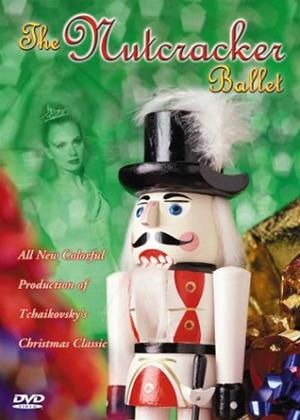 Rent Tchaikovsky: The Nutcracker: Boris Spassov Online DVD Rental