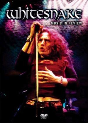 Rent Whitesnake: Rock Review Online DVD Rental