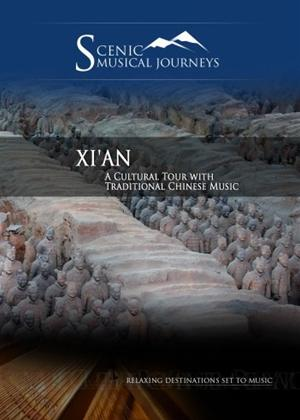 Rent A Chinese Musical Journey: Xi'an Online DVD Rental