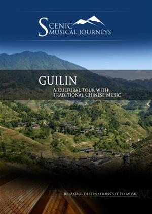 Rent A Chinese Musical Journey: Guilan Online DVD Rental