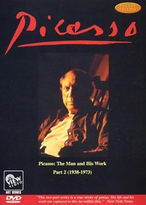Rent Picasso: The Man and His Work: Part 2 Online DVD Rental