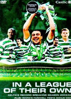 Rent Celtic: Series 2003/2004 Online DVD Rental