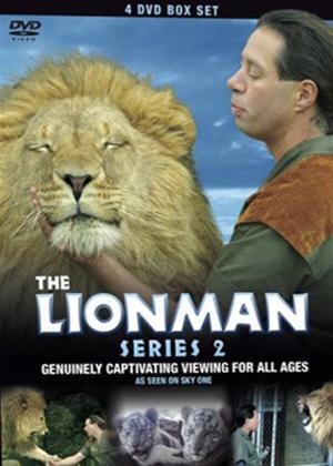 Rent The Lionman: Series 2 Online DVD Rental