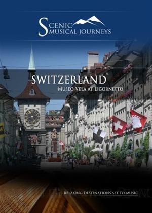 A Musical Journey: Switzerland Online DVD Rental
