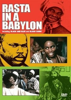 Rasta in a Babylon Online DVD Rental