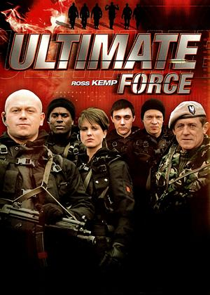 Ultimate Force Online DVD Rental