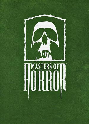 Masters of Horror Online DVD Rental