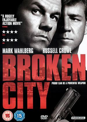 Broken City Online DVD Rental
