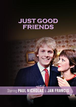 Just Good Friends Online DVD Rental