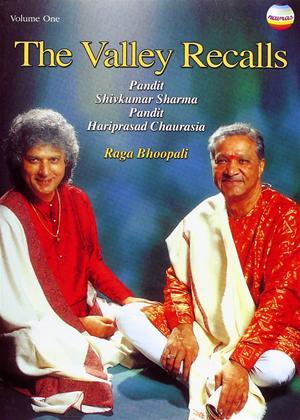Rent The Valley Recalls: Vol.1 Online DVD Rental