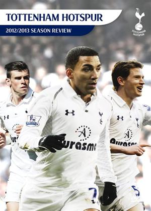 Rent Tottenham Hotspur: End of Season Review 2012/2013 Online DVD Rental