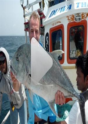 Rent Extreme Fishing: Series 5 Online DVD Rental