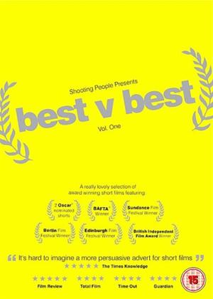 Best V Best: Vol.1 Online DVD Rental