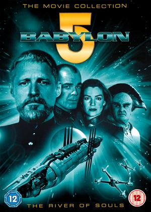 Rent Babylon 5: The River of Souls Online DVD Rental
