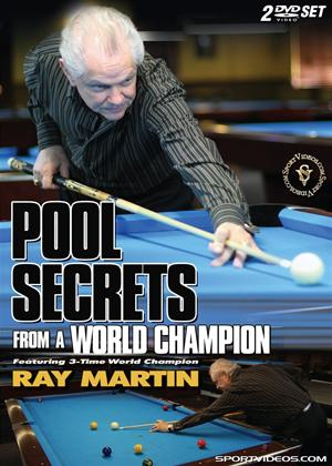 Rent Pool Secrets from a World Champion Online DVD Rental