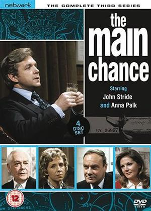 The Main Chance: Series 3 Online DVD Rental