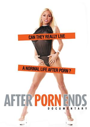 Rent After Porn Ends Online DVD Rental