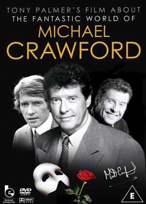 Michael Crawford: The Fantastic World of Michael Crawford Online DVD Rental