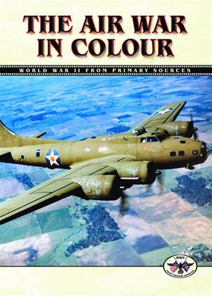 Rent The Air War in Colour Online DVD Rental