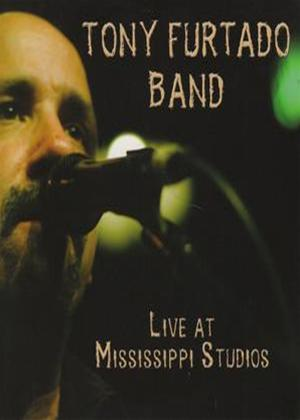 Rent Tony Furtado: Live from Mississippi Studios Online DVD Rental