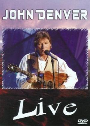 John Denver: Live Online DVD Rental