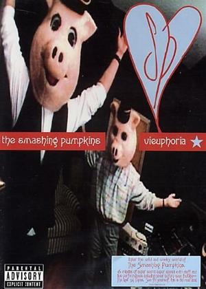 Rent Smashing Pumpkins: Vieuphoria Online DVD Rental