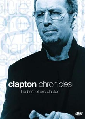 Rent Eric Clapton: Chronicles: The Best Of Online DVD Rental