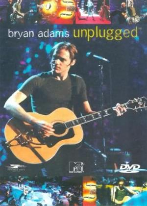 Rent Bryan Adams: Unplugged Online DVD Rental