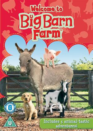 Big Barn Farm: Welcome to Big Barn Farm Online DVD Rental