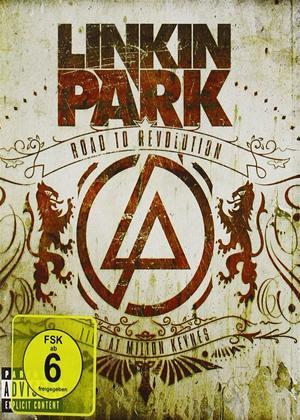 Rent Linkin Park: Road to Revolution: Live at Milton Keynes Online DVD Rental