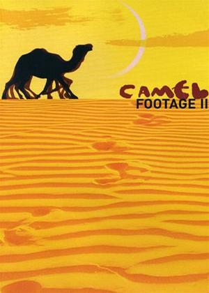 Camel Footage 2 Online DVD Rental