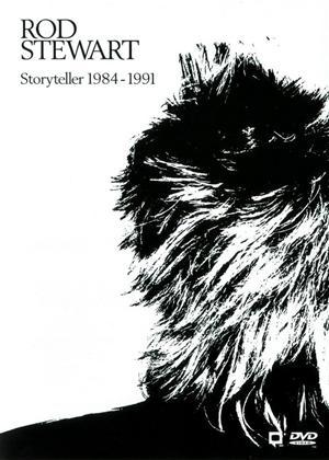 Rent Rod Stewart: Story Teller 1984-1991 Online DVD Rental