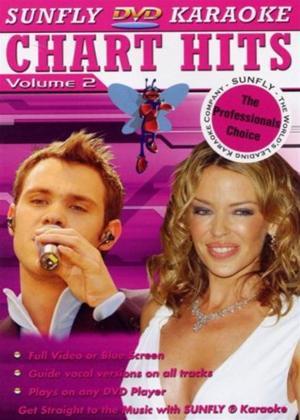 Rent Sunfly Karaoke: Chart Hits: Vol.2 Online DVD Rental