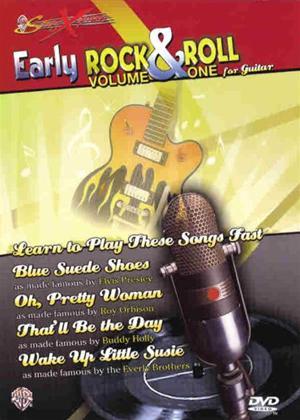 Rent Early Rock 'n' Roll: Vol.1 Online DVD Rental