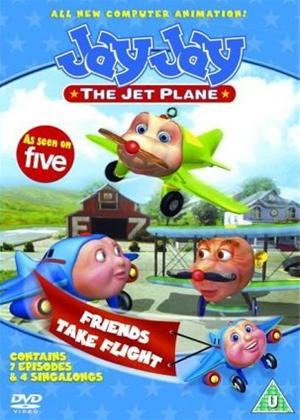 Rent Jay Jay the Jet Plane: Vol.2 Online DVD Rental