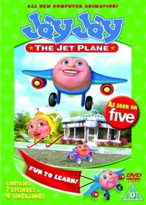 Rent Jay Jay the Jet Plane: Vol.1 Online DVD Rental