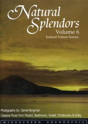 Rent Natural Splendors: Vol.6 Online DVD Rental