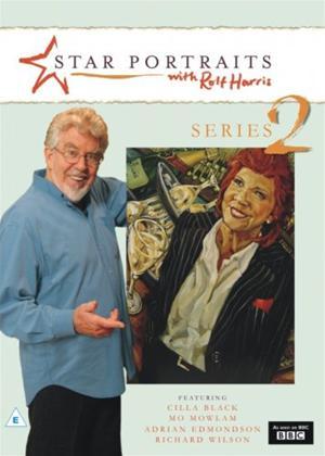 Rent Rolf Harris: Star Portraits: Series 2 Online DVD Rental