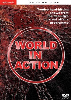 Rent World in Action: Vol.1 Online DVD Rental