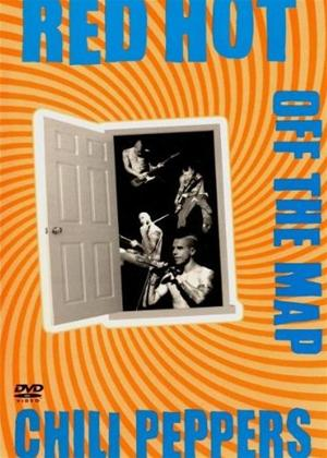 Red Hot Chili Peppers: Off the Map Online DVD Rental