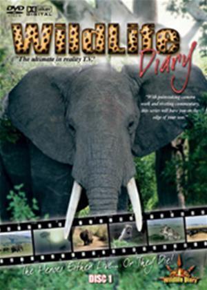 Rent Wildlife Diary 1 Online DVD Rental