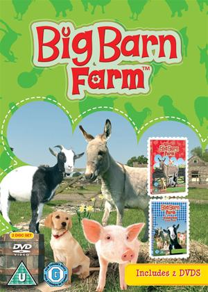 Big Barn Farm Online DVD Rental