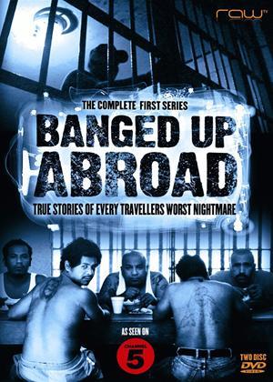 Banged Up Abroad: Series 1 Online DVD Rental