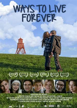 Ways to Live Forever Online DVD Rental