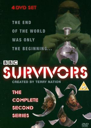 Survivors: Series 2 Online DVD Rental