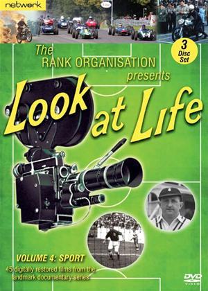 Rent Look at Life: Vol.4: Sport Online DVD Rental