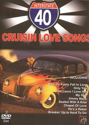 Rent Cruisin Love Songs: Vol.1 Online DVD Rental